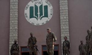 آرمی پبلک اسکول حملہ'ملزم' اٹلی سے گرفتار