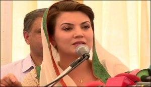 ابھی تک طلاق کاعمل مکمل نہیں ہوا، ارادہ کیا ہے،ریہام خان