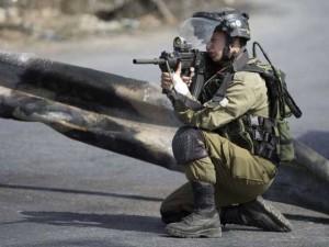 اسرائیلی فوج نے اپنے ہی شہری کو فلسطینی سمجھ کر مارڈالا