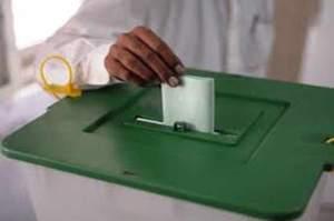 بلدیاتی انتخابات، ووٹرز کیلئے ہدایات نامہ جاری