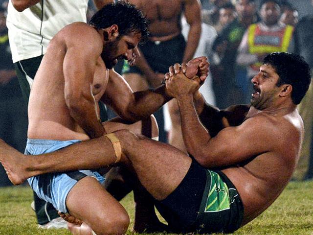 بھارت میں ہونے والا کبڈی ورلڈ کپ ٹورنامنٹ منسوخ ،بھارتی میڈیا
