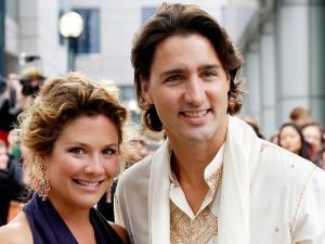 بھنگڑا، شیروانی اور بریانی، کینیڈا کے نئے وزیرِ اعظم کی نئی پہچان