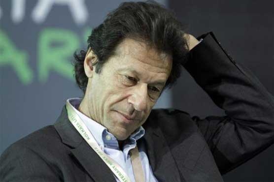 ریحام سے علیحدگی میرے اور خاندان کیلئے تکلیف دہ ہے ، عمران خان