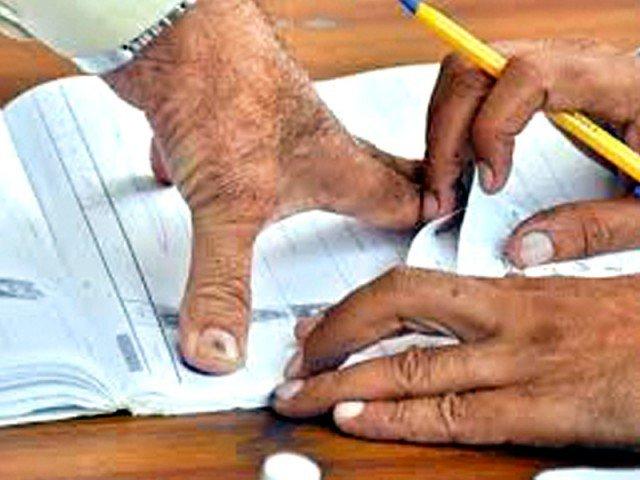 سندھ میں بلدیاتی انتخابات کے پہلےمرحلے کےامیدواروں کی حتمی فہرست جاری