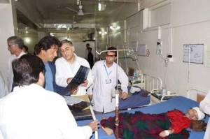 عمران خان سیاستدان کے بعد ڈاکٹر بھی بن گئے