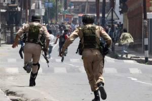 مقبوضہ کشمیر ، بھارتی فورسز کی بربریت ، معصوم شہری کو شہید کر دیا
