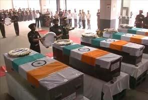 مقبوضہ کشمیرمیں مجاہدین سےجھڑپ میں 4 بھارتی فوجی ہلاک