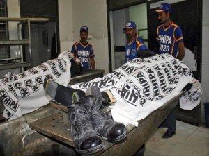 کراچی میں نامعلوم افراد کی فائرنگ سے 2 پولیس اہلکار جاں بحق
