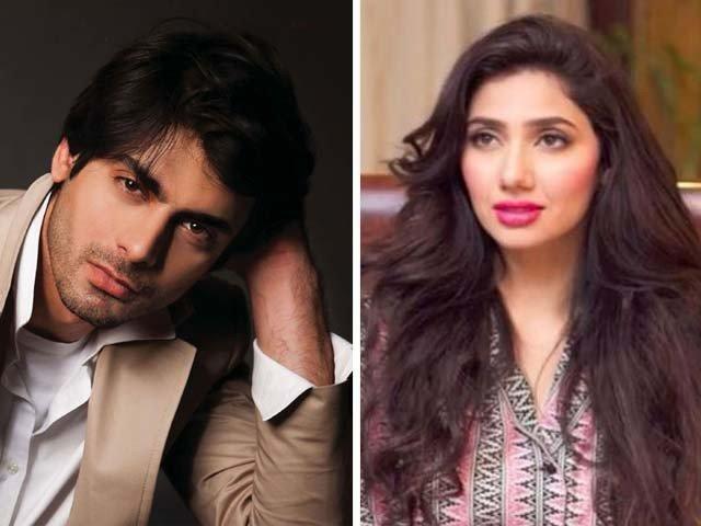 ہندو انتہا پسند تنظیم شیوسینا کی پاکستانی فنکارفواد اورمائرہ خان کوبھی دھمکیاں