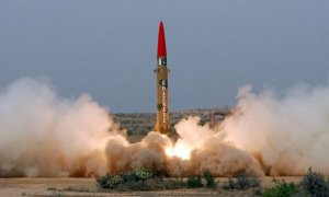 Islamabad says no deal on N-missile programme