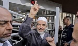 Israel sentences Islamic leader to jail for incitement