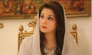 Maryam Nawaz turns 42 today
