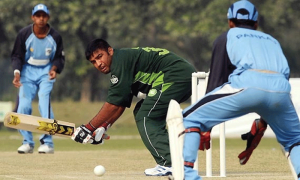 Pakistan refuses to play Blind Cricket Council in India