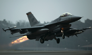 US to sell eight F-16 fighter jets to Pakistan