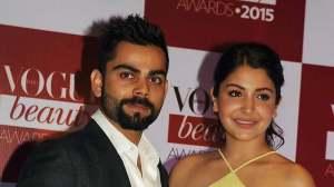 Wedding bells for Anushka Sharma and Virat Kohli Not anytime soon