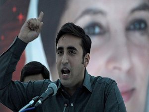 Bilawal directs party to move resolutions against Shiv Sena