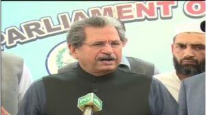 بلدیاتی الیکشن میں ناقص کارکردگی پر شفقت محمود مستعفی