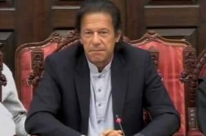 ریحام سے متعلق سوال کیوں پوچھا عمران خان صحافی کے سوال پر برس پڑے
