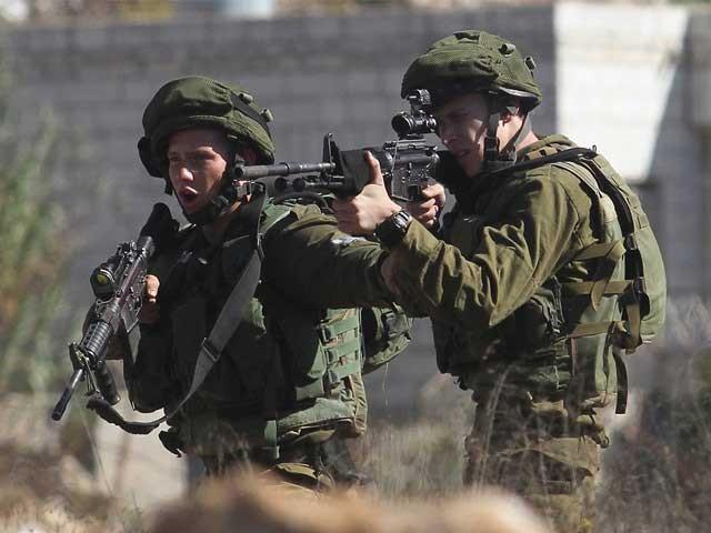 غزہ میں ایک ماہ سے جاری اسرائیلی درندگی سے شہید فلسطینیوں کی تعداد 74 ہوگئی