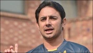 پی سی بی سعید اجمل کے انٹرویو پر ناراض،شوکاز بھیجنے کا فیصلہ