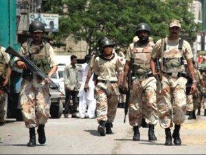 کراچی آپریشن ؛ مفرور دہشت گردوں کی گرفتاری کیلیے سخت پالیسی تیار