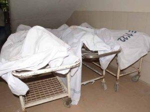 کراچی میں پولیس مقابلے کے دوران 3 ملزمان ہلاک، 2 زخمی