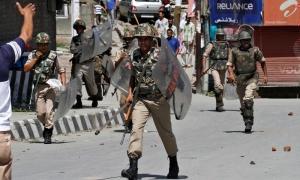 کشمیر ہندوستان کا 'اٹوٹ انگ' نہیں، پاکستان