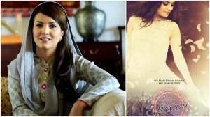 Despite Reham Khan's absence, her film Jaanan's shoot goes strong