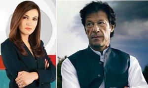 Imran Khan, Reham Khan slapped each other that lead to divorce
