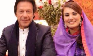 Imran Khan's 'key man' tasked to settle issues with Reham in London
