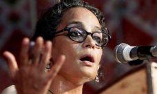 India's Arundhati Roy returns National Award