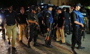Karachi police eliminated three more criminals