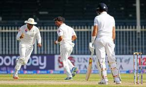 Pakistan win series series 2-0 as spinners run riot