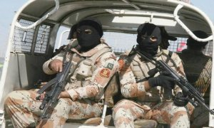 Rangers aims at hard targets in Karachi, vows no mercy