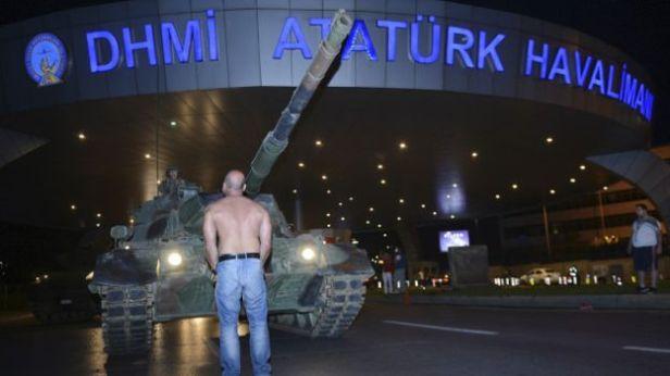 غداروں کو بھاری قیمت چکانی پڑے گی اردوغان