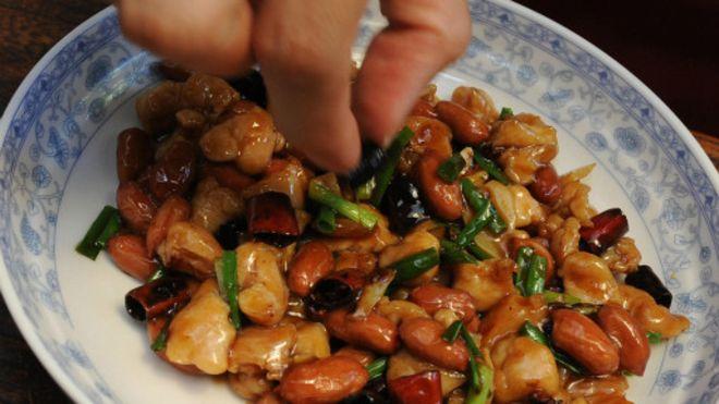 چینی سب کچھ کیوں کھاتے ہیں؟