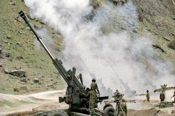 کارگل جنگ 'ہندوستان پاکستانی اڈوں پر حملہ کرنے والا تھا'