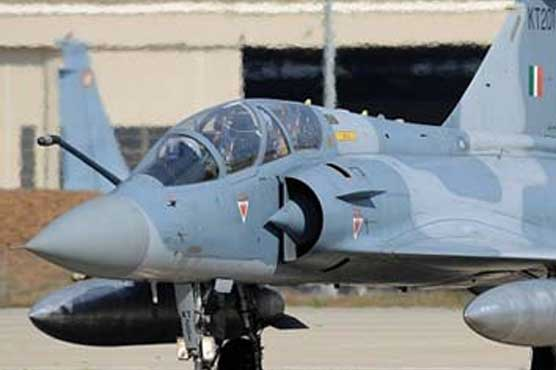 Indian Air Force was minutes away from attacking Pakistan during Kargil war