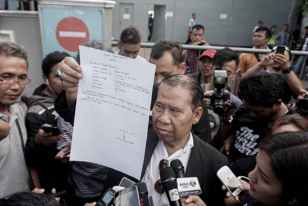 Indonesia rejects international pleas to halt execution of Pakistani convict
