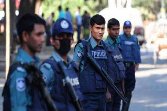 Nine militants killed in police raid in Bangladesh