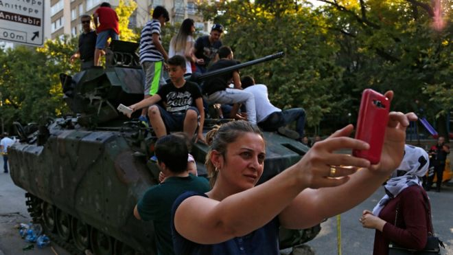 Turkey coup bid US warns against 'insinuations' of involvement
