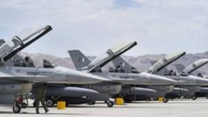 پاک-اسرائیل فضائی مشقیں'، وزارتِ دفاع سے وضاحت طلب