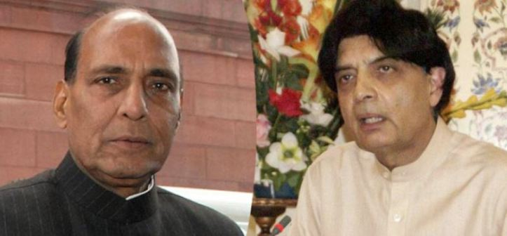 Tension simmers between Pakistan, India interior ministers at Saarc meet in capital