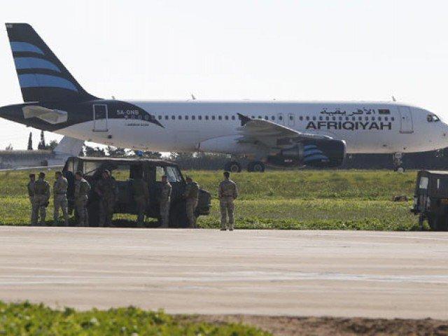 libyan-plane-with-118-people-aboard-hijacked