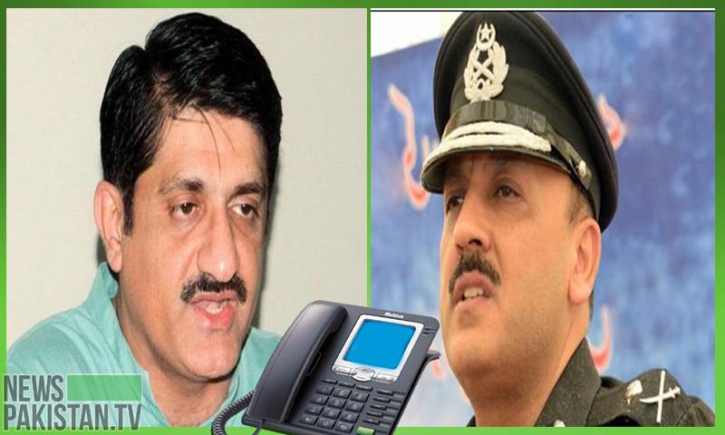 sindh-govt-sends-ig-police-on-leave