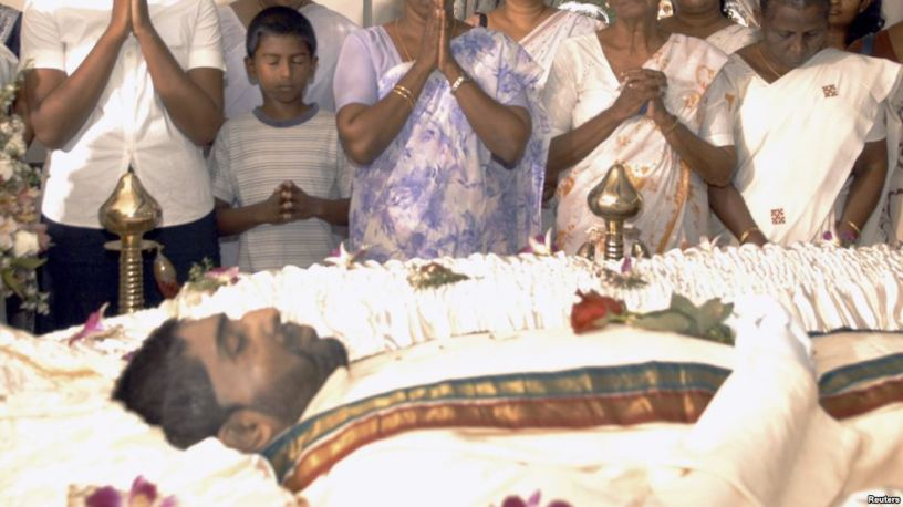 sri-lanka-acquits-five-accused-in-lawmakers-2006-death