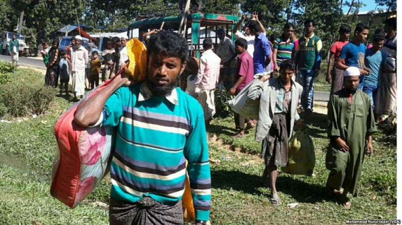 rohingya-refugees-in-bangladesh-vow-never-to-return-to-myanmar