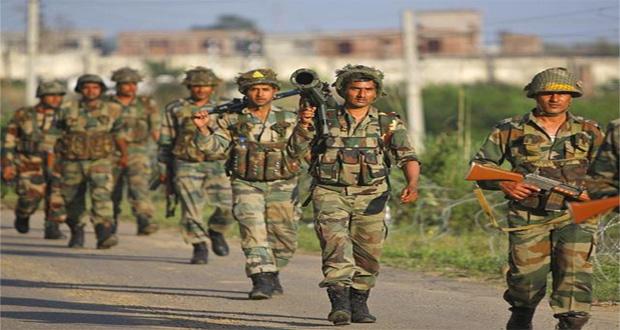 بھارتی فوج کی اخلاقی پستی ماتحت افسرکی بیٹی سے اجتماعی زیادتی