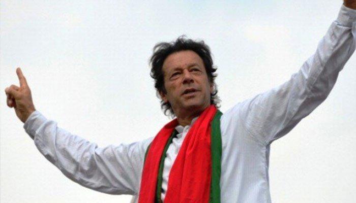Imran Khan reaches Karachi on four-day visit