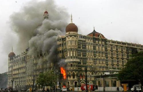 Image result for Taj Mahal Palace Hotel in Mumbai